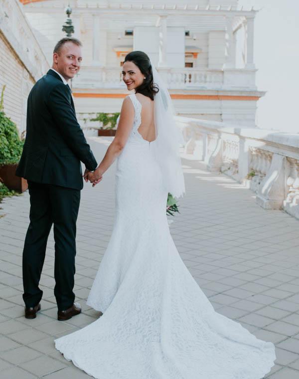 Ági + Zénó wedding 2017