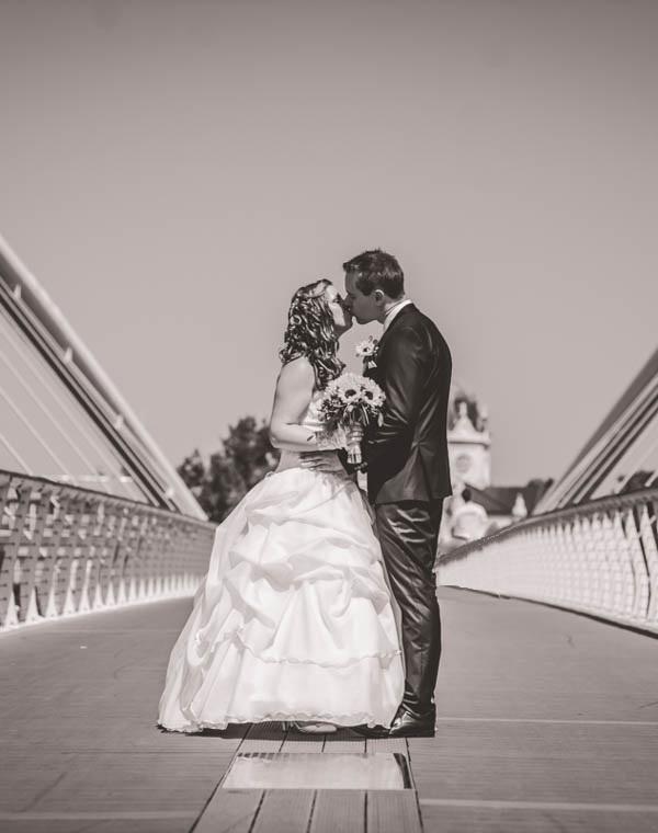 Anna + Norbi wedding 2015