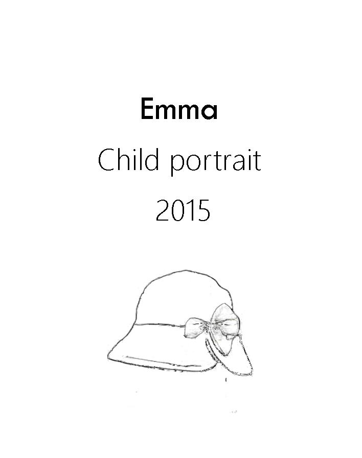 Emma Child Photo 2015