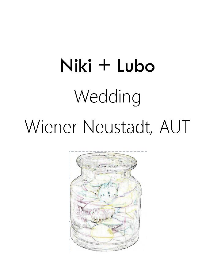 Niki & Lubo wedding 2017