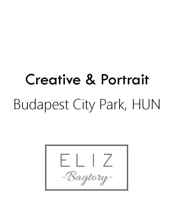Budapest, Citypark Creative 2016